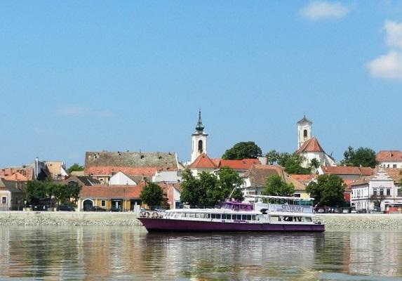 Budapest et Szentendre Cruise