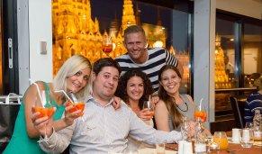 tourisme budapest