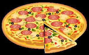pizza cruise budapest