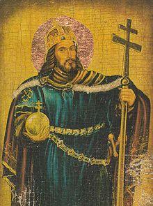 Stephen I.