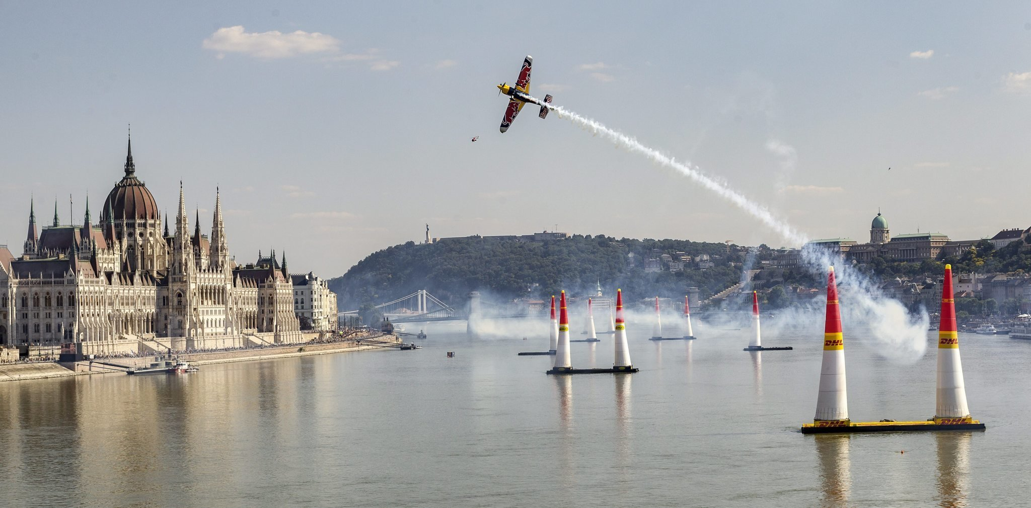 Things to do in Budapest in july