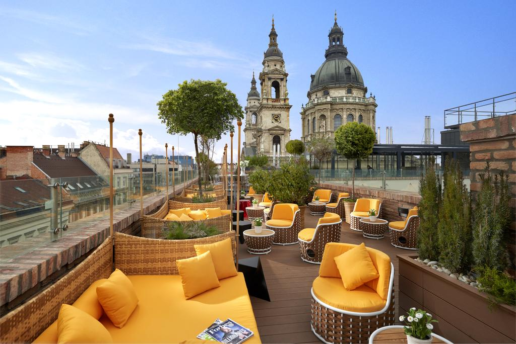 THINGS TO DO IN BUDAPEST IN AUGUST