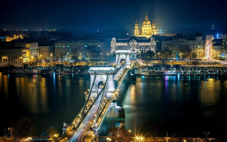 Is Budapest safe?