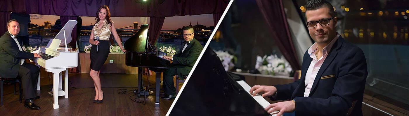 piano battle show